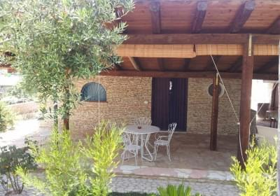 Casa Vacanze Villetta Villa Melissa
